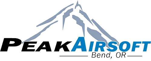Peak Airsoft | Fun Things To Do In Bend Oregon