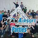 Peak Airsoft | Bend Oregon